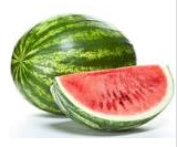 nutritional content of water melon