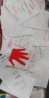 Escola Yolanda realiza Oficina de Prevenção ao Abuso e à Exploração Infantil