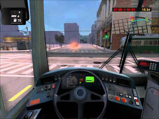 Bus And Cable Car Simulator San Francisco PC Game Free Download