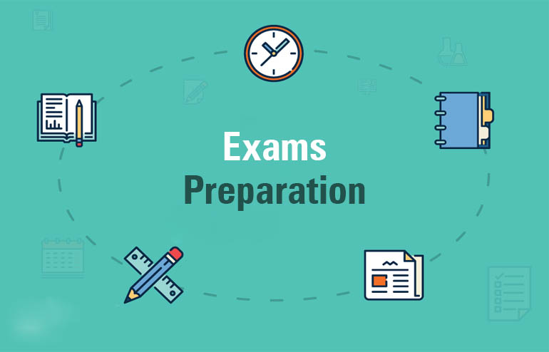 ways student prepare for exams For many of us, the new year represents the perfect opportunity to reflect on where we are, think about where we'd like to go, and make a plan for how we make a study plan time is precious nobody is more aware of this than the poor student who hasn't studied a thing until the night before an exam.