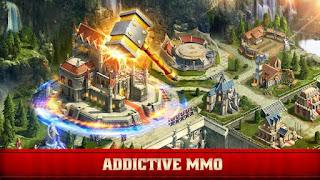 King Of Avalon Dragon Warfare Apk Unlimited Gems