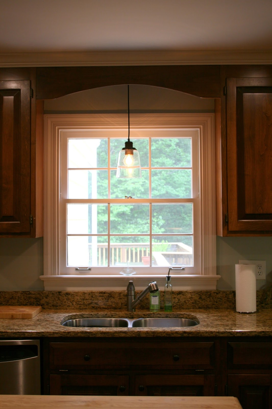 Richmond Real Estate Mom: Updating a Kitchen without ...