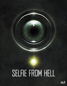 Selfie from Hell Poster