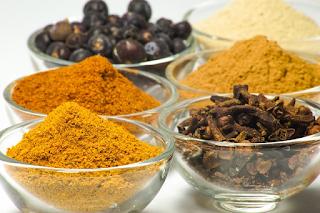 Ethiopian Berber spice blend