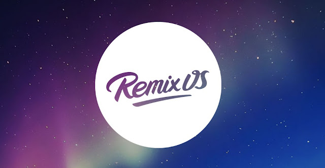 Remix OS Free Download – Sulman 4 You