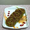Hare Cahne ke Kabab