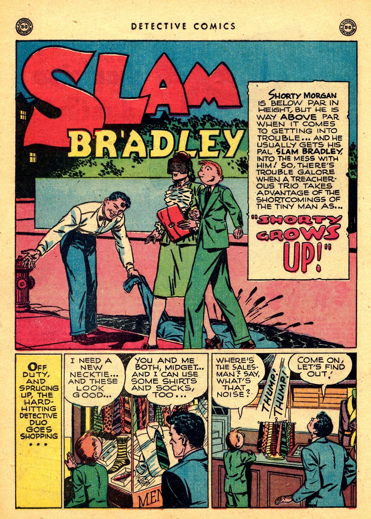 Detective Comics (1937) 120 Page 15