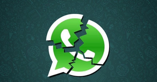 WhatsApp ; WhatsApp Down