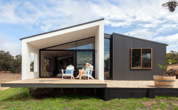 The Advantages of Prefabricated Houses You Must Know 7
