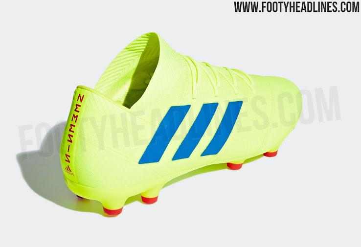 en stock barato comprar en linea Regalo de Reyes para Messi: botas nuevas personalizadas ...