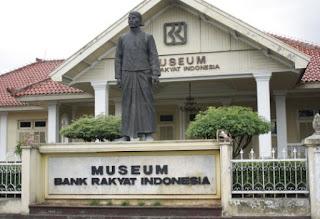 Museum Bank BRI Purwokerto
