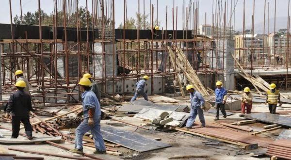 Lowongan Kerja Keluar Negeri Kontruksi Malaysia