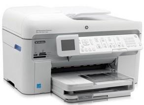HP Photosmart Premium Fax C309 Télécharger Pilote