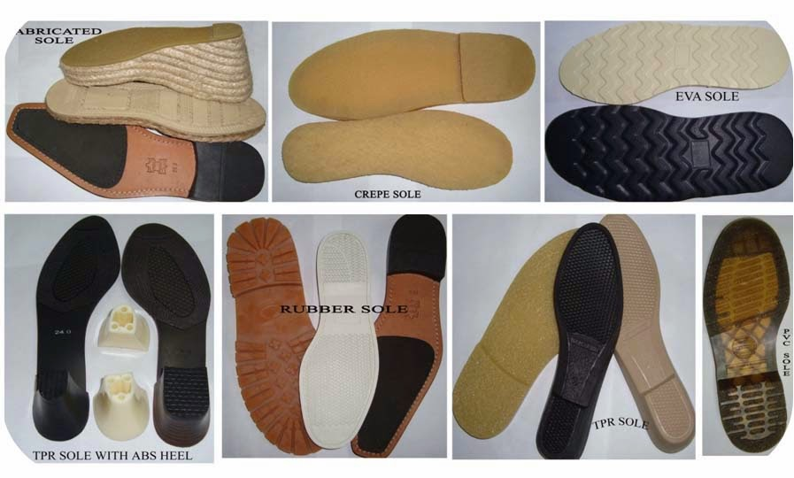 Shoe outsole