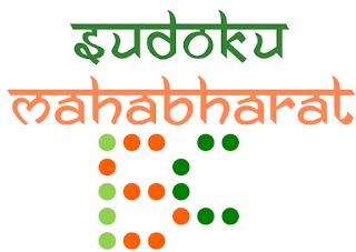 Sudoku Mahabharat & Indian Sudoku Championship 2016