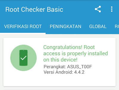 Dampak Positif dan Negatif Setelah Root Android