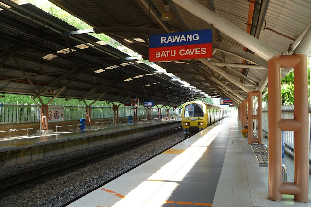 Kolej w Kuala Lumpur