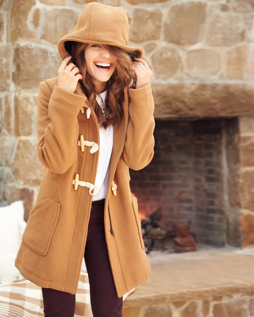 A Perfect Jacket as a Personal Statement 3