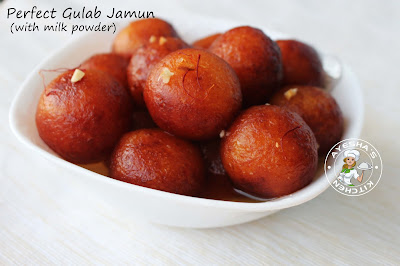GULAB JAMUN perfect quick easy perfect no fail jamun with pics of making easy desserts recipe eggless