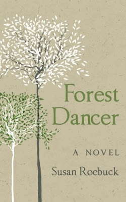 Forest Dancer by Susan Roebuck book cover