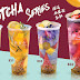 HUI LAU SHAN MALAYSIA New Beverages Launching