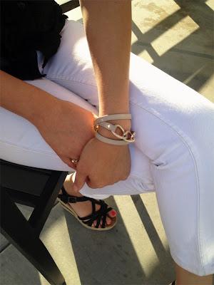 Gorjana bracelet