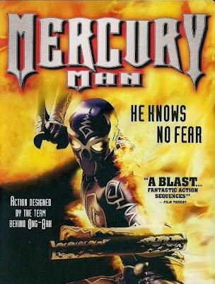 Poster Of Mercury Man (2006) Full Movie Hindi Dubbed Free Download Watch Online At worldfree4u.com