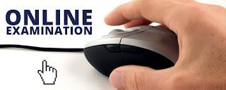 Ujian Online Gelombang 1 Tahun Akademik 2019/2020