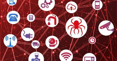 Tres grans amenaces de seguretat a l'Internet de les Coses