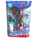 Littlest Pet Shop 3-pack Scenery Cat Shorthair (#74) Pet