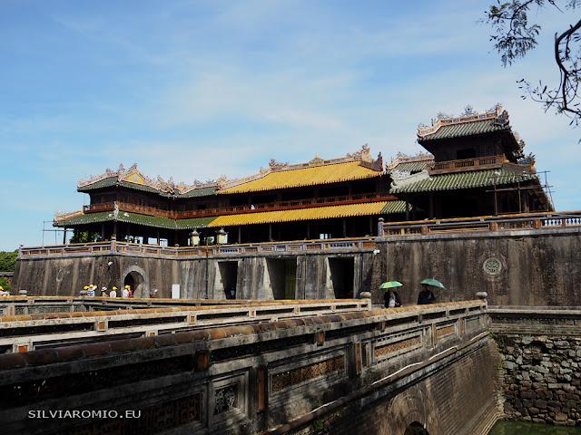 Cittadella Imperiale di Hué