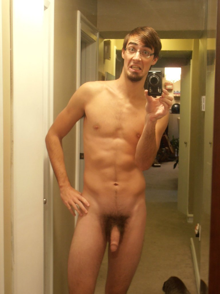 Xxx cook hot naked nerdy guys