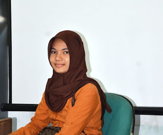 Nadila Tasya Diundang ke Istana Negara Sebagai Paskibra HUT RI ke-70