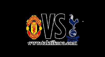 مشاهدة مباراة مانشستر يونايتد وتوتنهام هوتسبير بث مباشر 27-8-2018 الدوري الإنجليزي الممتاز