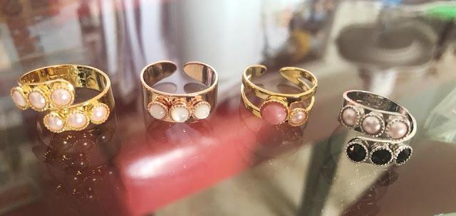 bijoux Opale