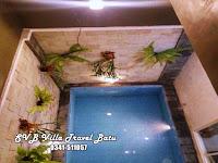 Villa M54 Batu Malang