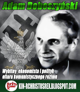Znalezione obrazy dla zapytania Doboszyński