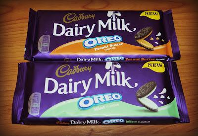 Dairy Milk Oreo