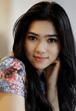 MAMA 2016 Isyana Sarasvati Best Asian Artist Indonesia