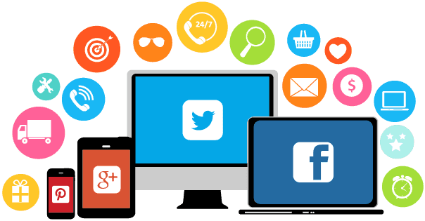 Liste de vocabulaire des médias sociaux