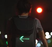 велосипедный рюкзак