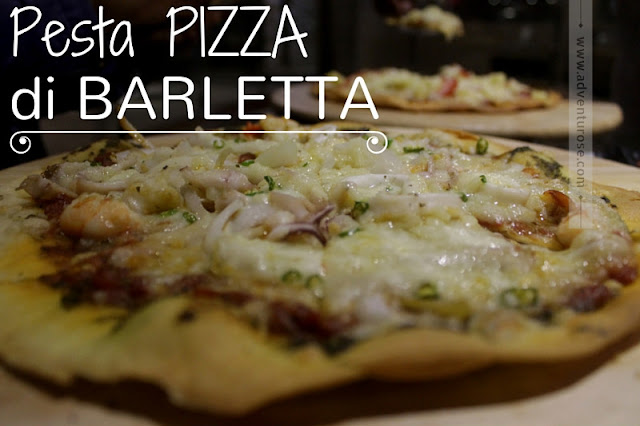 pizza di da vienna, pizza, blogger kepri, pizza gourmet