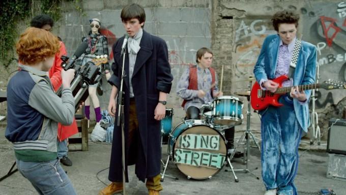 Sing Street [2016] - Amitől garantáltan jókedved lesz!