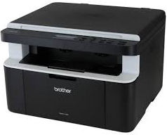 Brother DCP 1512A