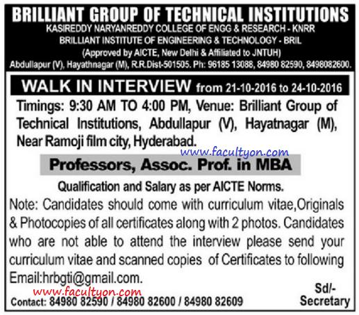 Ramoji Film City Job Vacancies