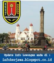 Lowongan Kerja Pemkot Semarang