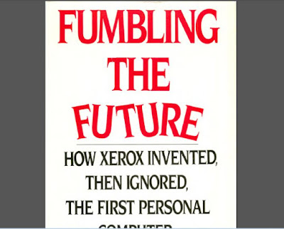 [Douglas Burnet Smith] Fumbling the Future - How Xerox Invented, Then Ignored, The First Personal Computer English Book in PDF