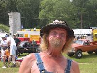 L-Bow Redneck