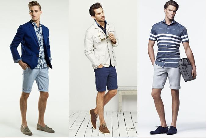 8 Inspirasi Mengkombinasikan Pakaian Pria Agar Terlihat Casual Aneka Tips Dan Informasi Bermanfaat