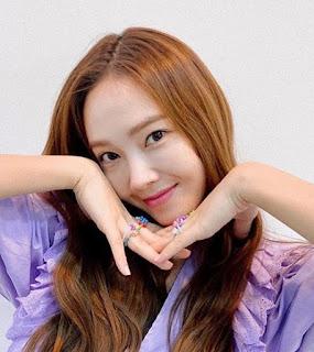 Jessica Jung Beaded Flower Rings